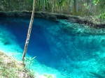 Hinatuan Enchanted River Head Spring