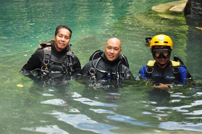 Mantaga Adventure Divers