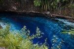 Hinatuan Enchanted River, Surigao del Sur